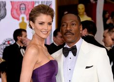 Check out 42 of the hottest interracial celebrity couples and marriages.