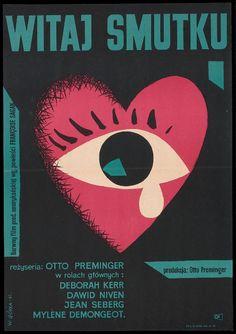 poster by Wiktor Gorka (1961).