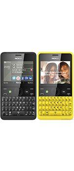 Nokia Asha 210 http://www.cellularmagazine.it/nokia-asha_210.htm