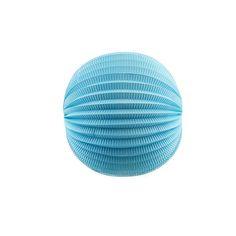 Enfeite Acordeon 30cm Azul