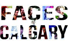 calgari ab, the face, photography projects, calgari project, yyc calgari