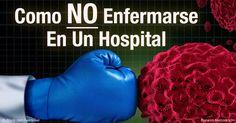 Cada año, los errores médicos evitables matan aproximadamente a 440,000 pacientes. http://articulos.mercola.com/sitios/articulos/archivo/2016/04/05/peligros-de-los-hospitales.aspx