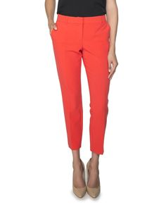 Straight Leg Trousers | Woolworths.co.za