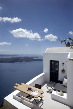 Petra Villas Santorini Greece