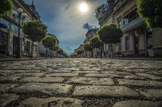 Braila, Romania (by Radu Arama) Romania