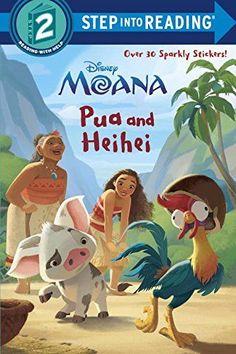 Disney Moana Pua and Heihei