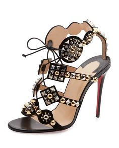 6eb33732927 35 Best Christian Louboutin® images in 2018 | Christian louboutin ...