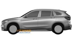 BMW X1 de batalla larga, un SUV más amplio para China - http://www.actualidadmotor.com/bmw-x1-de-batalla-larga-un-suv-mas-amplio-para-china/