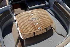 Yamarin Powerboat model range: Day Cruisers, Bow Riders, open Console Boats and the smart Yamarin Cabin. Power Boats, Louis Vuitton Monogram, Day, Model, Motor Boats, Speed Boats, Mockup, Modeling