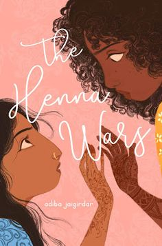 Buy The Henna Wars by Adiba Jaigirdar and Read this Book on Kobo's Free Apps. Discover Kobo's Vast Collection of Ebooks and Audiobooks Today - Over 4 Million Titles! Ya Books, Good Books, Books To Read, Amazing Books, Henna, Queer Books, Kindle, Young Adult Fiction, Ya Novels
