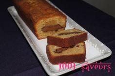 Bonjour à tous, Voici une recette vraiment délicieuse, ce cake aux parfums de spéculoos et de pralinoise a été devoré en un temps record. Il est également très facile à faire alors n'hésitez pas, essayez, vous allez aimer. Sa particularité c'est qu'il...