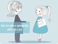 Creating A Sponsorship Pitch   Food Bloggers of Canada