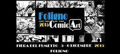 Foligno ComicArt 2015  #Foligno #comics #Fumetti #videogiochi #cinema #cosplay