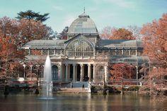 Palacio de Cristal | by gonzalez1990
