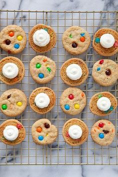 Homemade Dinky DooziesYield: about 2 dozen sandwich cookiesIngredientsFor the cookies: 1 cup plus 1 tbsp. (5¼ oz.) all-purpose flour¼ tsp. b...