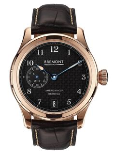 "Bremont is introducing their 2017 watch models at their own small ""BaselWorld"" called ""Basel-On-Thames"" in London this week. In the picture - Supermarine S300 and S301 models, and the rest are all in our latest article..."