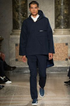 Ports 1961   Spring 2015 Menswear Collection   Style.com