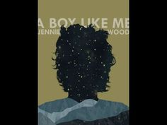A Boy Like Me: Jennie Wood Discusses Her New Book