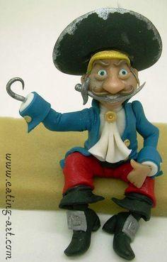 I love pirates.