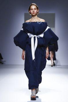 Chalayan Ready To Wear Spring 2017 Paris