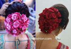 97 Wonderful Bun Hairstyles for Brides In Timeless to Trending the Ultimate Guide to Bridal Bun, Indian Wedding Bun Hairstyle with Flowers and Gajra, the 30 Best Wedding Bun Hairstyles Everafterguide, 72 Romantic Wedding Hairstyle Trends In Bridal Hairstyle Indian Wedding, Bridal Hair Buns, Bridal Hairdo, Romantic Wedding Hair, Long Hair Wedding Styles, Trendy Wedding, Indian Bun Hairstyles, Indian Wedding Hairstyles, Bride Hairstyles