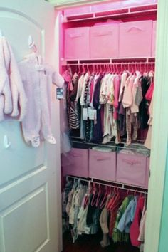 25 Organized Kids Closets Ideas 4 Gorgeous Ideas To Organize Kids Closets