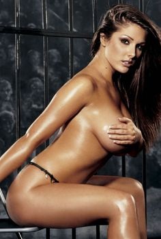 Lucy Pinder topless and beautiful. More sexy models http://sexy-calendars.com