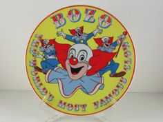 Under the Big Top Tent by VinTaGeOus102607 on Etsy