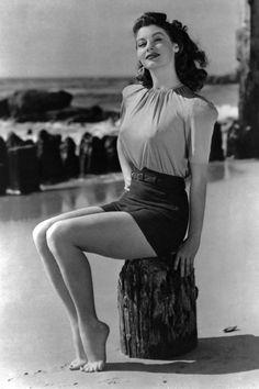 52 Best Ava Gardner Images Ava Gardner Classic Hollywood