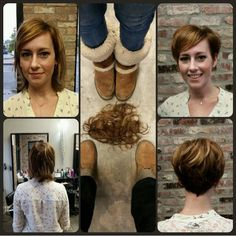 Die 115 Besten Bilder Von Bevor And After Hair Transformation
