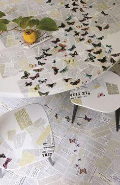Collezione Ultima notizia @Ceramica Bardelli - Piero #Fornasetti