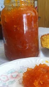 Ron's Rich and Deeply Satisfying BBQ Sauce Jam Recipes, Sweet Recipes, Cooking Recipes, I Love Food, Good Food, Yummy Food, Köstliche Desserts, Delicious Desserts, Brazilian Dishes