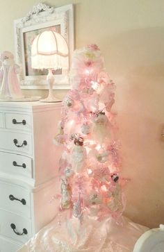 Christmas olivia
