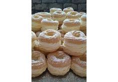 1. obrázek Věnečky z odpalovaného těsta od Janičky Sweet Desserts, Hamburger, Muffin, Bread, Breakfast, Cake, Food, Basket, Morning Coffee