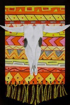 Artsonia Art Museum :: Artwork by melanie440