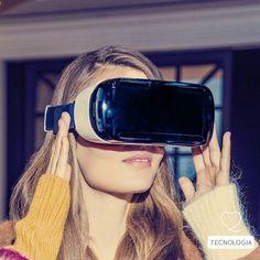 An awesome Virtual Reality pic! A Trend avisou que a palavra de ordem este ano era realidade virtual e a @tommyhilfiger apostou direitinho!  Venha saber o que a marca fez: www.inspira.vc  #TrendBoutique #Trend #Tecnologia #InspiraVc  #Inovação #VR #RealidadeVirtual #VirtualReality #Technology #Moda #Desfile #Fashion by trendboutique check us out: http://bit.ly/1KyLetq