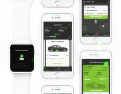 "Consulta este proyecto @Behance: ""StreetCar — Mobile Product Development"" https://www.behance.net/gallery/43827295/StreetCar-Mobile-Product-Development"