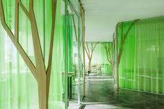 diseño interior de oficinas modernas - Buscar con Google