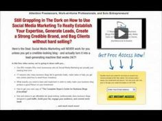 Free Lead Capture Page - Get 10,000 email leads within 2 weeks: http://leadskimmer.com/145905