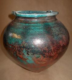 raku Projects To Try, Clay, Home Decor, Vases, Wine Cellars, Clays, Decoration Home, Room Decor, Home Interior Design