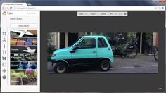 Quick photo fixes with PicMonkey's Basic Edits