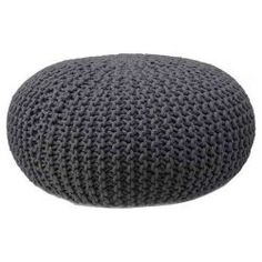 Dig Sit Strand Zitzak Bank.10 Best Poef Images Knot Pillow Floor Cushions Big Yarn Blanket