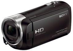 Sony HDR-CX240E im Preisvergleich bei CHECK24
