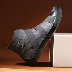 2016 New Trend Men's Canvas Shoes Men Casual Shoes Spring Autumn Man's Shoes Zapatillas Hombre Slip-On Size 39-44 Mens Flats