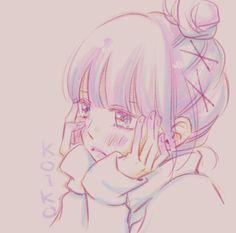 ななじ眺★ふつうの恋子ちゃん④4/25 (@nagamunanaji) | Twitter