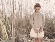 Katrina Tang photography with Pale Cloud kids fashion for summer 2013