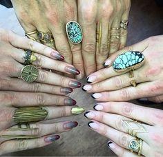 Melissa Joy Manning via Instagram
