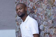 South African writer Tuelo Gabonewe