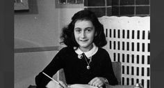 Which Holocaust victim is famous for the diary she kept while hiding from the Nazis in Amsterdam?