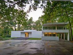 1357 Brook Forest Dr NE, Atlanta, GA 30324 | H: Mid-Century Modern ...